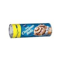Pillsbury Flaky Cinnamon Rolls - with Buttercream Icing, 13 Ounce