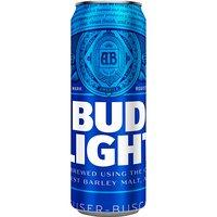 Bud Light Bud Light Beer - Single Can, 25 Fluid ounce