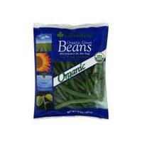 Greenline Organic 12 oz Green Beans, 10 Ounce