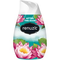 Renuzit Air Freshener - Adjustable After the Rain, 7.5 Ounce