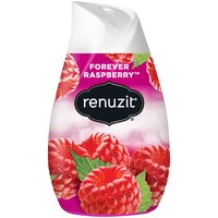 Renuzit Air Freshener - Aroma Adjustable Raspberry, 7.5 Ounce