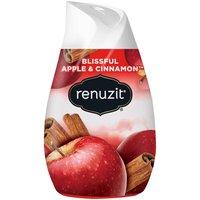 Renuzit Apple & Cinnamon Air Freshener - Aroma Adjustable, 7 Ounce