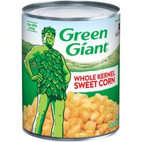 Green Giant Whole Kernel Sweet Corn, 432 Gram
