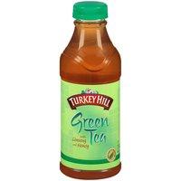 Turkey Hill Green Tea with Ginseng and Honey, 18.5 Fluid ounce
