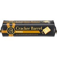 Cracker Barrel Chunk Gouda Cheese, 198 Gram