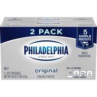 Philadelphia Philadelphia Cream Cheese - Original, 16 Ounce