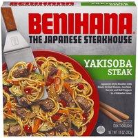 Benihana Yakisoba Steak, 10 Ounce