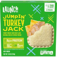 Thaw & Eat; 4 Pack