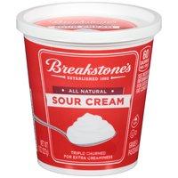 Breakstone's Sour Cream, 8 Ounce