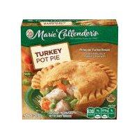 Marie Callender's Turkey Pot Pie, 10 Ounce