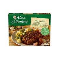 Marie Callender's Salisbury Steak Dinners, 14 Ounce