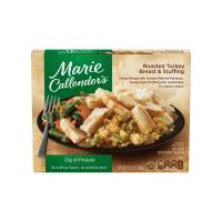 Marie Callender's Roasted Turkey Breast & Stuffing, 11.85 Ounce