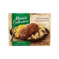 Marie Callender's Meatloaf in Homestyle Gravy, 12.4 Ounce