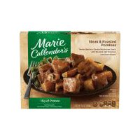 Marie Callender's Steak And Roasted Potato, 11.9 Ounce