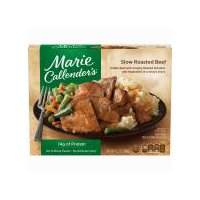 Marie Callender's Slow Roasted Beef, 12.3 Ounce