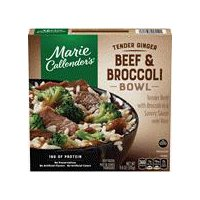 Marie Callender's Beef & Broccoli, 11.8 Ounce