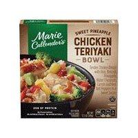 Marie Callender's Teriyaki Chicken, 12.3 Ounce