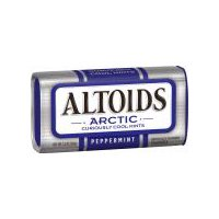 It's your big moment. You finally have the opportunity to impress with your winning conversation. The last thing you need is your breath betraying you. Good thing you have Altoids mints.