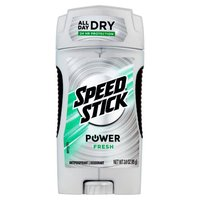 Speed Stick Speed Stick Anti-Perspirant - Fresh, 3 Ounce