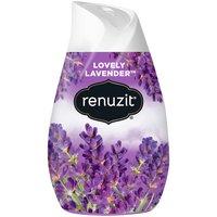 Renuzit Fresh Lavender Gel Air Freshener, 198 Gram