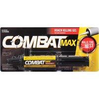 Combat Combat Roach Killing Gel, 1.05 Ounce