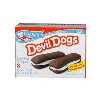 Drake's Devil Dogs, 12.8 Ounce