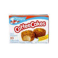 Drake's Coffee Cakes, 11.5 Ounce