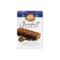 Sunbelt Bakery Chewy Granola Bars, 10 Each