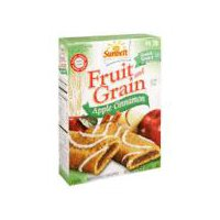 Sunbelt Fruit and Grain Bars - Apple Cinnamon, 11 Ounce
