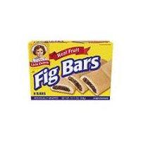 Little Debbie Fig Bars - 8 ct, 12 Ounce