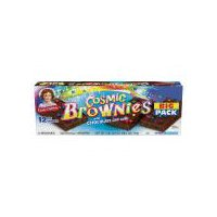 Little Debbie Big Pack Cosmic Brownies - 12 ct, 28 Ounce