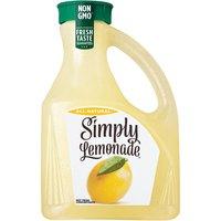 Simply Lemonade, 89 Fluid ounce
