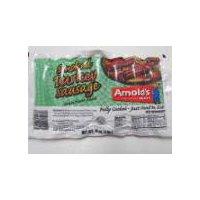 Arnold's Smoked Turkey Sausage, 16 Ounce