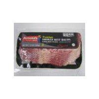 Arnold's Beef Bacon, 12 Ounce