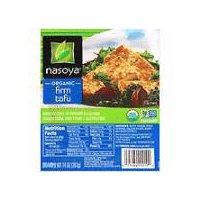 Nasoya Organic Firm Tofu, 16 Ounce