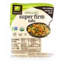 Fresh Fresh Nasoya Super Tofu, 16 Ounce