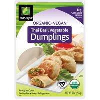 Nasoya Thai Vegetable Dumplings, 9 Ounce