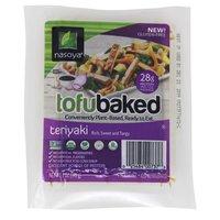 Nasoya Baked Teriyaki Tofu, 8 Ounce