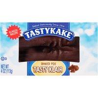 Tastykake Tasty-Klair Pie, 4 Ounce