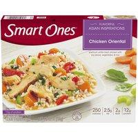 Smart Ones Smart Ones Flavorful Asian Inspirations Chicken Oriental, 255 Gram