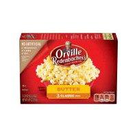 Orville Redenbacher's Butter Popcorn, 9.87 Ounce