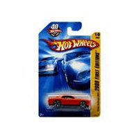 Hot Wheels Cars - Assorted, 1 Each