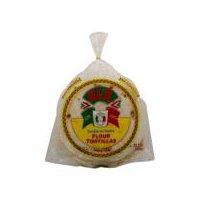 Ole Flour Tortillas - Tortillas de Harina, 22.5 Ounce