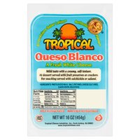 Tropical Queso, 16 Ounce