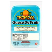 Tropical Fry Cheese, 16 Ounce
