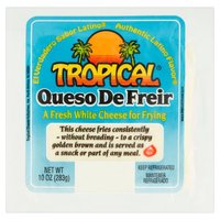 Tropical Queso De Freir, 10 Ounce
