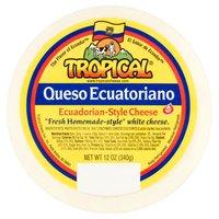 Tropical Queso Ecuatoriano, 12 Ounce