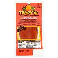 Tropical Chorizos, 3.5 Ounce