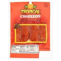 Tropical Chorizos, 7 Ounce