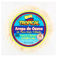 Tropical Arepa, 16 Ounce